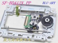 Optical SF-BD412V_PP / BD-10 / 412VE10 / SFBD412 SF-BD412V SF-BD412VE10 SF-BD412V-PP MECHANISM laser head(China (Mainland))