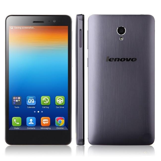 "Original Lenovo S860 WCDMA 3G Phone 4000mAh battery Quad Core MTK6582 1.3GHz 5.3"" IPS 720P Android 4.2 1GB 16GB 8.0MP Camera OTG(Hong Kong)"