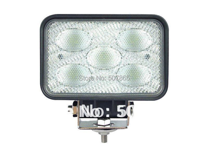 2014 New Arrival Cree LEDs 50W 4500LM 9-30V 50W 5inch tractor offroad LED work light working lamp Fog light kit cheap shipping(China (Mainland))