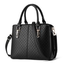 6 Colors Famous Brand Women Bag Brand 2016 Fashion Women Messenger Bags Handbags PU Leather Female Bag