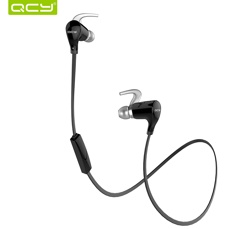 QCY QY5s Wireless Bluetooth Stereo font b headphones b font 4 1 bass Headset font b