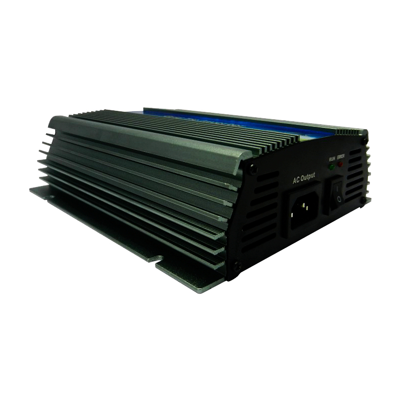 500W Solar Grid Tie Pure Sine Wave Inverter Power Supply,22-60VDC,180-260VAC,50Hz/60Hz For 60cell and 70cell Panels(China (Mainland))
