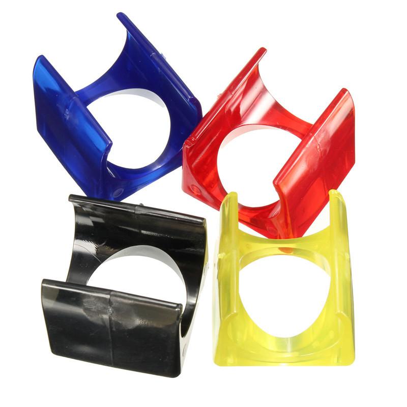 Brand New Hot Sale E3D V6 Plastic Cover Case for 30 10 Cooling Fan 3D Printer