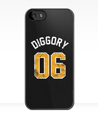 Cedric Diggory Quidditch Training NO.6 cell phone case cover for iphone 6 6s 6plus 6s plus 5 5s 5C 4 4s z2727(China (Mainland))