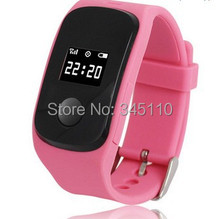 2014 Newest waterproof children kids student GPS positioning watch phone remote moitor and gps tracking