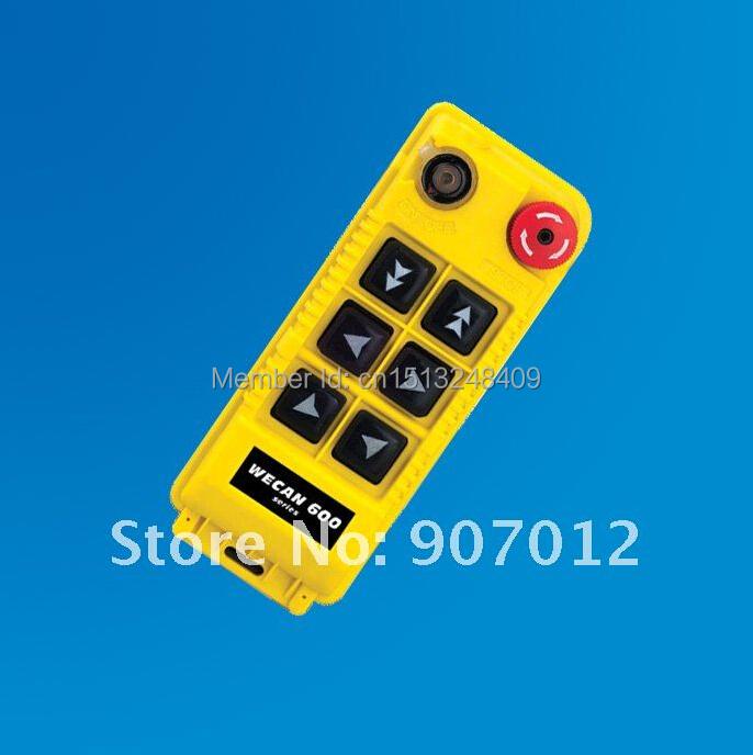 Overhead Crane Remote Control : Free shipping wireless remote control crane radio