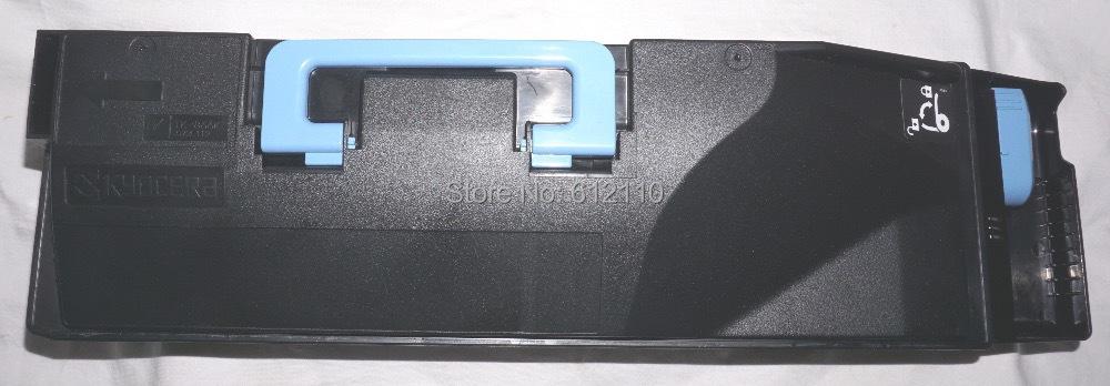 New Original Kyocera TA250ci 300ci Toner Cartridge TK-866K (net weight 890g)<br><br>Aliexpress