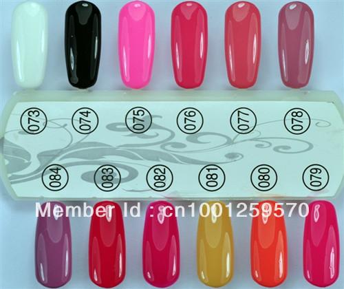 Free shipping!high quality nail polish clear soak off nail polish uv gel 15ml(China (Mainland))