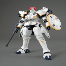 Classic action figures robot anime Gundam assembly model MG 1/100 Tallgeese 1 Mobile Suit kids building model toy