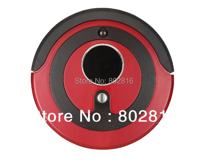 Most Advanced Smart Vacuum Cleaning Robot ,Multifunction (Sweep,Vacuum,Mop,Sterilize),Schedule,2 Side Brush,Self Recharge(China (Mainland))