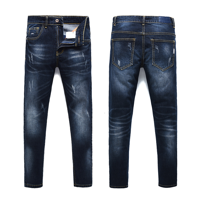Popular Mens Luxury Ripped Jeans-Buy Cheap Mens Luxury Ripped ...