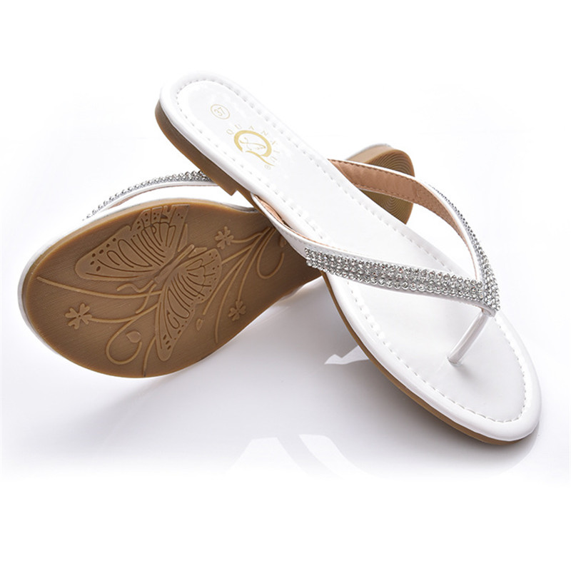 women sandals 2016 zapatos mujer flip flops fashion beach flat shoes women shoes woman sandals sandalias mujer 2016 new DT194