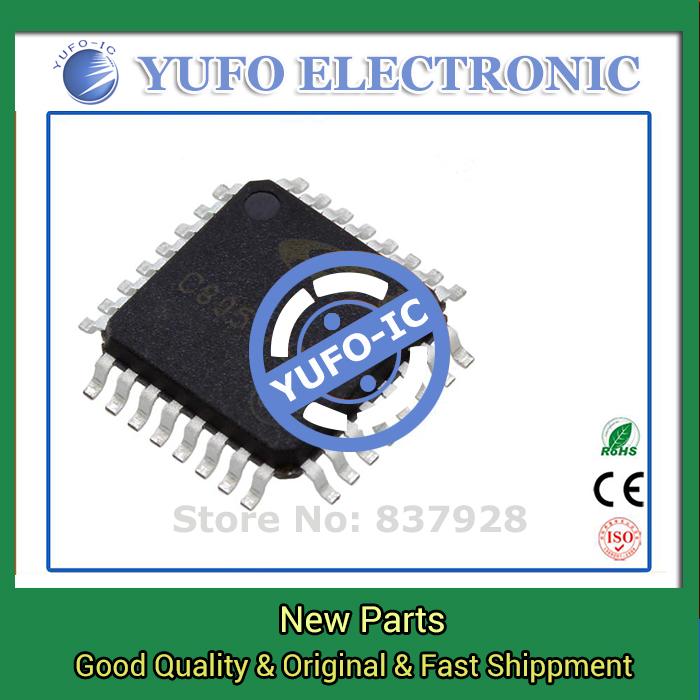 Free Shipping 10PCS C8051F920-G-GQ original authentic [IC MCU 8BIT 32KB FLASH 32LQFP]  (YF1115D)