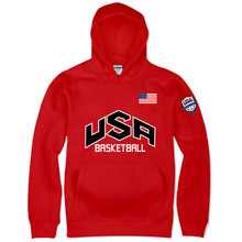 New 2015 Men's Sport Hoodies Casual Pullover America Basketball Hoodie 4 Colors Thick Hooded USA hip hop sweatshirts Men ding(China (Mainland))
