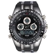 **   2016年 LED男士運動手錶
