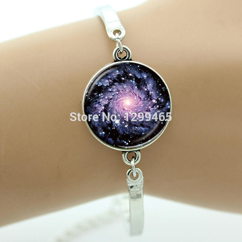 Erunermoon кулон луна ожерелье луна ювелирные изделия галактика вселенной звезды пространство подарок для