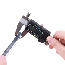 """1pcs6"""" 150 mm Digital Vernier Caliper Micrometer Guage Widescreen Electronic Accurately Measuring Stainless Steel(China (Mainland))"""