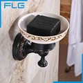 New Brass Oil Rubbed Brushed Soap Dish Soap Holder Bathroom Accessories Bathroom Furniture FLG1