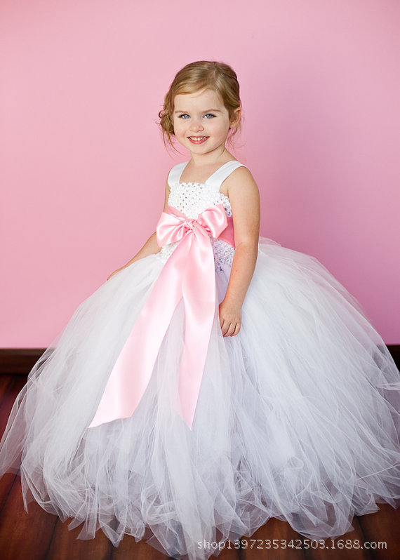 Cute Long Dresses For Little Girls Cute Little Girls Crochet