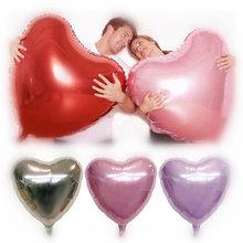 heart balloon promotion