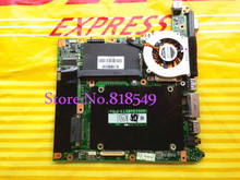 for asus S6F system motherboard s6f  lptop mainboard  100% working good