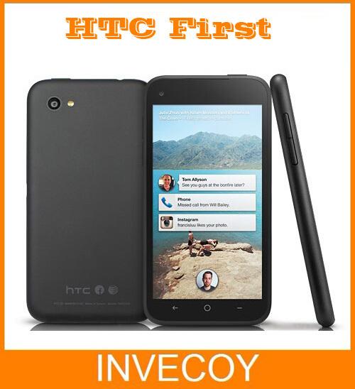"Unlocked Original HTC First Phone 16GB ROM 1GB RAM Dual-Core 4.3"" Screen 5MP 1080P 3G GPS WIFI freeshipping(China (Mainland))"