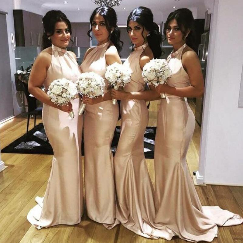 Vogue Wedding Bridesmaid Dresses