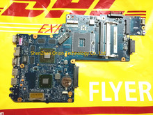 H000051770 Laptop motherboard for toshiba satellite L850 C850 mother boards HD 7670M Graphics