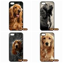 Buy harper cocker spaniel hellip dog puppies Phone Case Samsung Galaxy Core prime Grand prime ACE 2 3 4 E5 E7 Alpha for $4.99 in AliExpress store