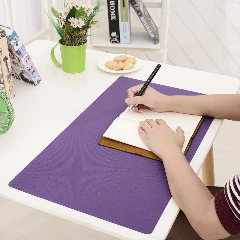 Popular pink desk pad buy cheap pink desk pad lots from - Escritorio para escribir ...