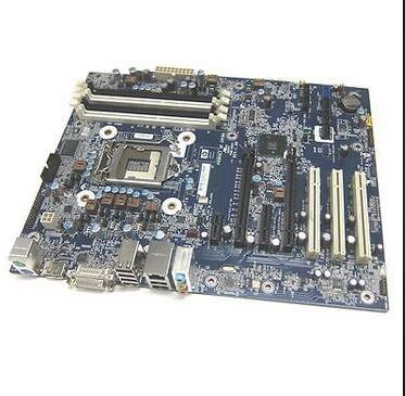 WorkStataion motherboard for 506285-001,503397-001 LGA 1156 well tested working<br><br>Aliexpress