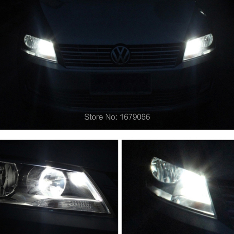 Гаджет  Car Canbus T10 6SMD LED Width Lamp light for Volkswagen vw POLO Golf 6 golf 7 GTI Passat b5 B6 JETTA MK5 MK6 Scirocco R36 None Автомобили и Мотоциклы