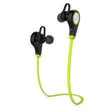 CSR4.1 Magift6 Deportes Bluetooth Headset Inalámbrico Q9 Storgué Caja Auriculares En La Oreja Los Auriculares Estéreo con Micrófono para Teléfonos Inteligentes