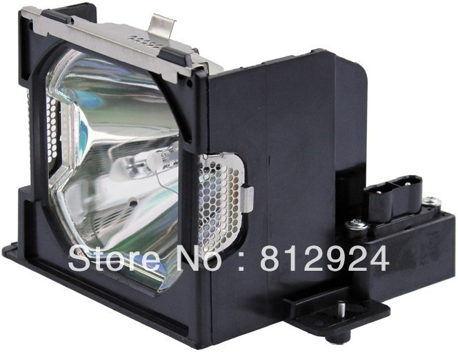 Фотография LMP81 / 610-314-9127/POA-LMP81 Projector Lamp with housing for    PLC-XP51/XP51L/PLC-XP56/ PLC-XP5100C/DSU2100C/PLC-XF4600C