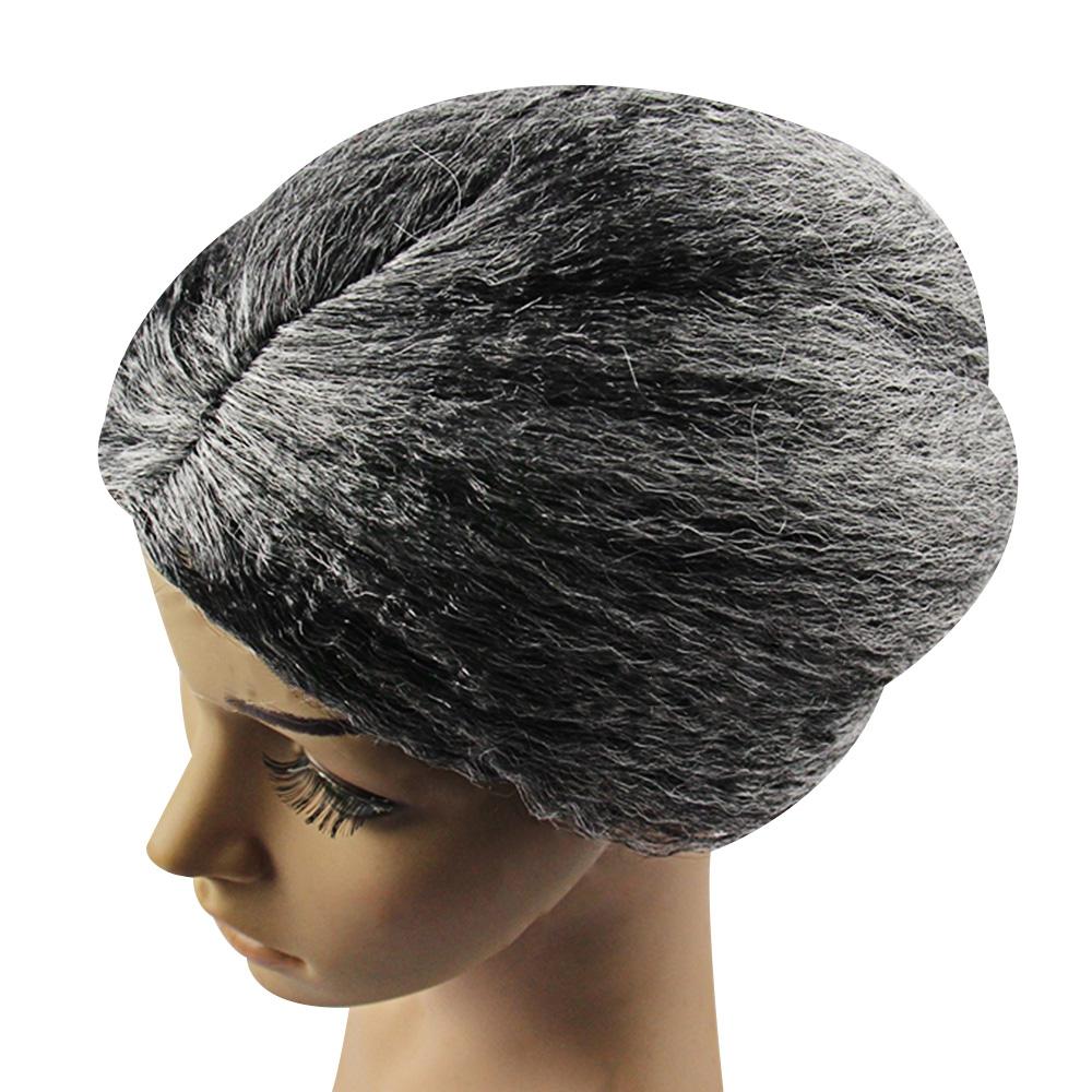 Thin Natural Looking Wigs 45