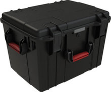 Instrumento de protección de equipos de almacenamiento de cables estuche protector j1-8 sello de esponja y resistente al agua