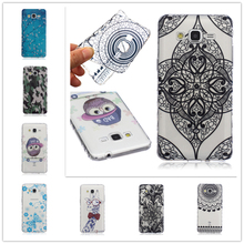 Skid soft TPU Case For Samsung Galaxy Grand prime G530 G530F G530H G531H Back Protect Skin Rubber Phone Cover Silicone Gel Case