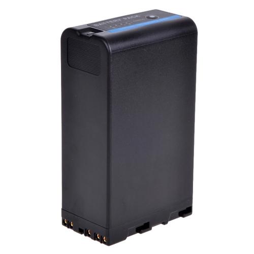 Емкость 6600mah аккумуляторная батарея для Sony камкордер pmw-EX280 / ру МЗП-FS7/ ру МЗП-EX260 / ру МЗП-EX160 / камкордер pmw-EX1R / камера pmw-f3k, поставляемая / ру МЗП-EX3R компания BP-U90