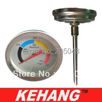 SS304 Oven/Grill Thermometer(China (Mainland))