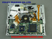 Top quality Alpine DVD mechanism DP33M21A DP33M220 DV33M01B DV36M110 DV35M110 BMNW Je-ep Lexus Mercedes VW car DVD navigation(China (Mainland))