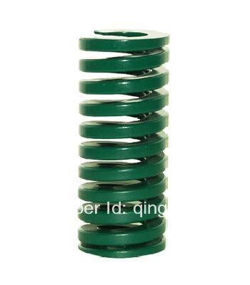 Mold Die Extension Springs Steel Wire for Metal Spiral Mold (Outer diameter 22)(China (Mainland))