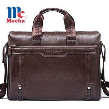2015 новинка марка искусственная кожа мужская портфель сумка, бизнес сумки, высокое качество мужчины сумка, мужская дорожная сумка DB3721