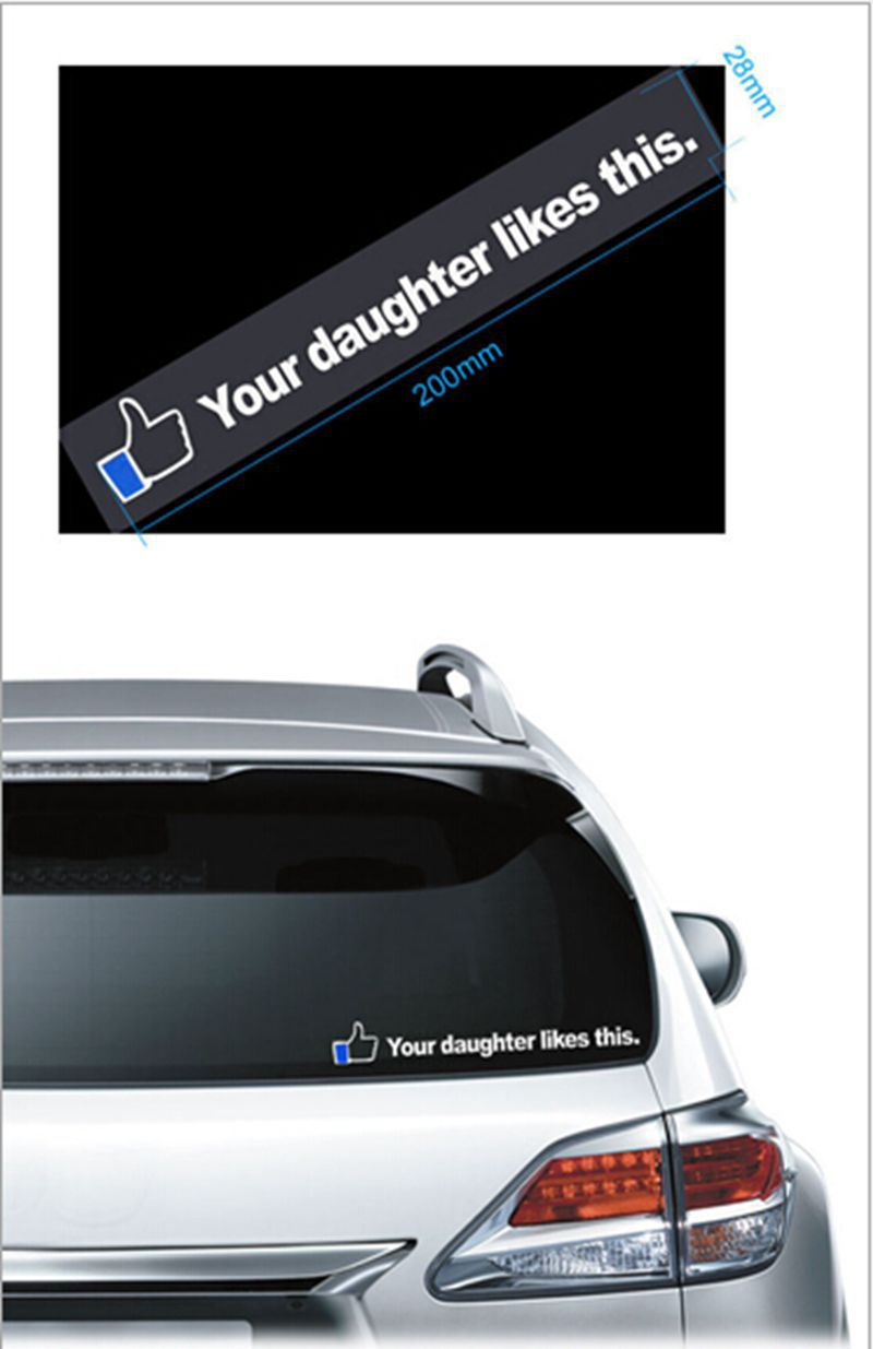 Car Covers 20x2.8cm car accessories Stick On Car For Passat hot sale good quality Car Stickers And Decals for seat ibiza.(China (Mainland))