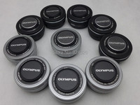 Zoom lens 14-42mm F3.5-5.6 EZ  14-42 for Olympus EM10 EM1 EM5 EP5 EP3 EPL5 EPM2 for Panasonic DMC- GF2 GF3 GF5  GX1 GX7 G10 GH1