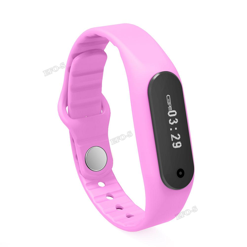 Fitness Bands Compatible With Iphone: E06 Fitness Fitbit Bluetooth Smart Bracelet Sports Smart