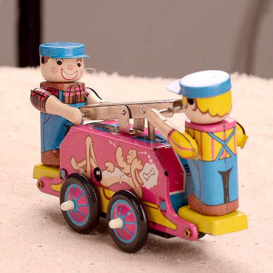 Заводные игрушки из Китая