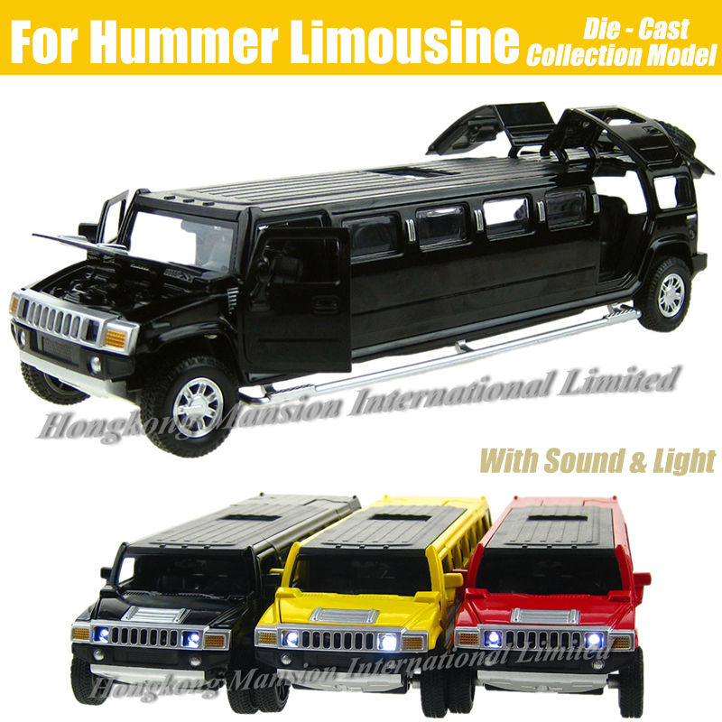 132 For For Hummer Limousine (1)