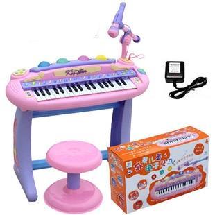 Child/ baby multifunctional music digital piano toy ,gift, keyboard(China (Mainland))
