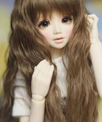 Фотография 1 / 4bjd doll Araki sd unoa lusis Luxi Si sister Sisteron