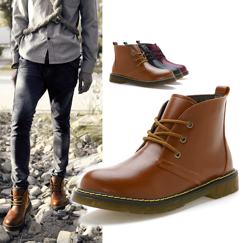 boots scrub Picture - More Detailed Picture about 2015 Bota Men ...